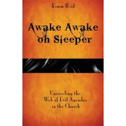 Awake Awake oh Sleeper - eBook
