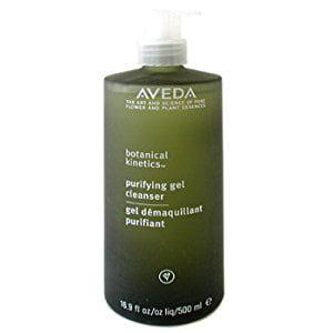 - Aveda Botanical Kinetics Purifying Gel Cleanser 16.9 oz