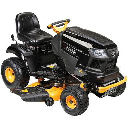 """Image of """"Craftsman ProSeries 42"""""""" 679CC Craftsman V-Twin Hydrostatic w/Turn Tight Extreme & Smart Lawn Bluetooth Technology (OPEN BOX)"""""""