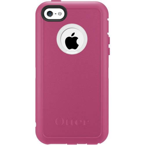 OtterBox Defender Case for iPhone 5C Papaya * Cover OEM Original