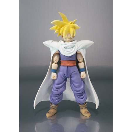 Action Figure - Dragon Ball Z - Son Gohan ban61922
