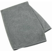 """Quickie Microfiber Stainless Steel Cloth, 13"""" X 15"""""""
