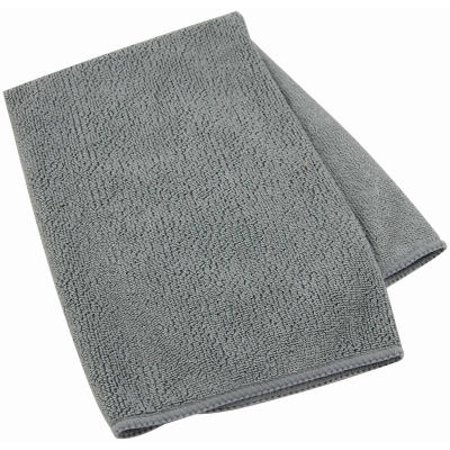 "Quickie Microfiber Stainless Steel Cloth, 13"" X 15"""