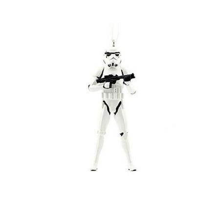 Hallmark Star Wars Storm Trooper Ornament 2016
