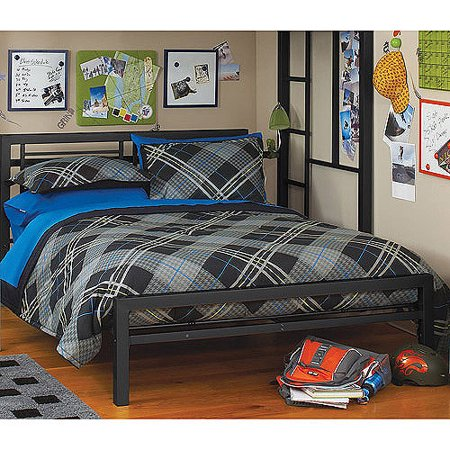 Your Zone Metal Full Bed Multiple