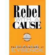Rebel with a Cause - eBook