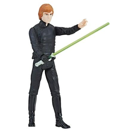 Star Wars-lucas Sw E6 Swu Luke (Luke Skywalker's Sister)