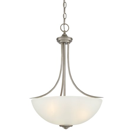- Designers Fountain Montego 96931-MTP Pendant Light