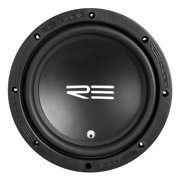 "RE Audio 10"" REX Series Woofer 200W RMS SVC 4 Ohm"