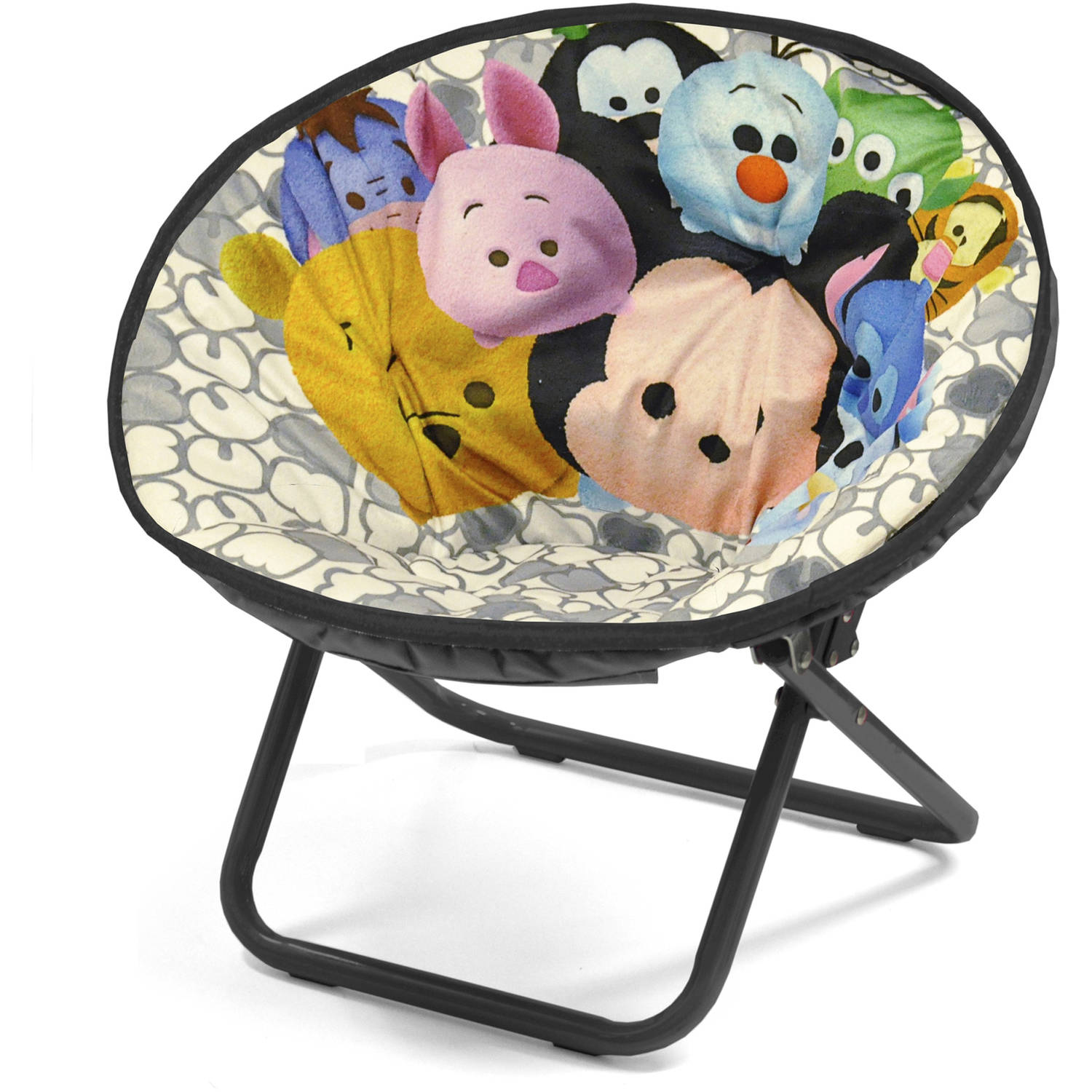 Tsum Tsum Mini Saucer Chair