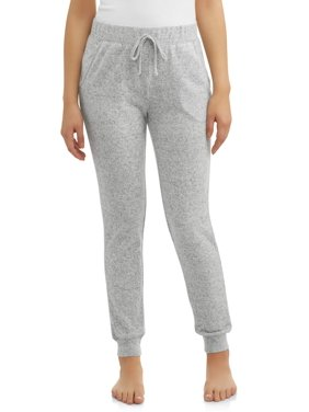 Product Image JV Apparel Women s and Women s Plus Sleep Jogger Pant 57ee85c60
