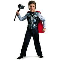 Boy's Thor Avengers Halloween Costume