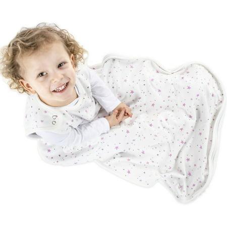 4a44e26c7908 Woolino 4 Season Baby Sleep Bag or Sack for Toddlers