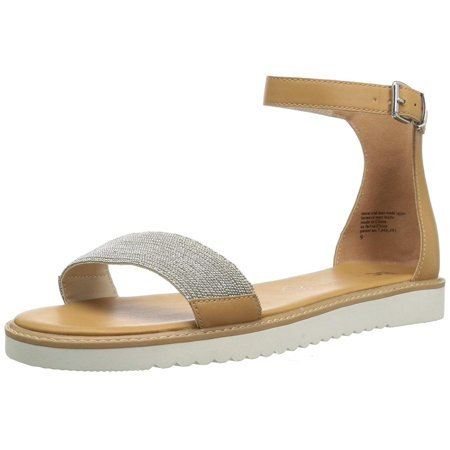 Bc Footwear Women's Price Of Admission Flat Sandal