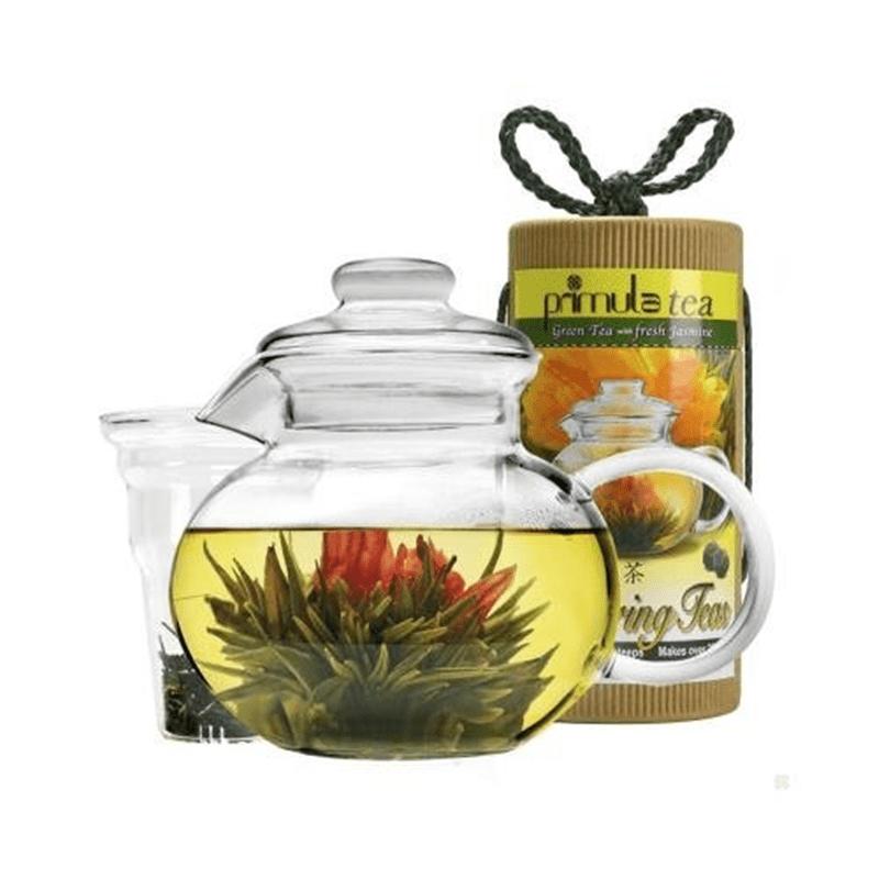 Primula Pta4002dst Flowering Tea Gift Set 40 Oz Teapot (P...