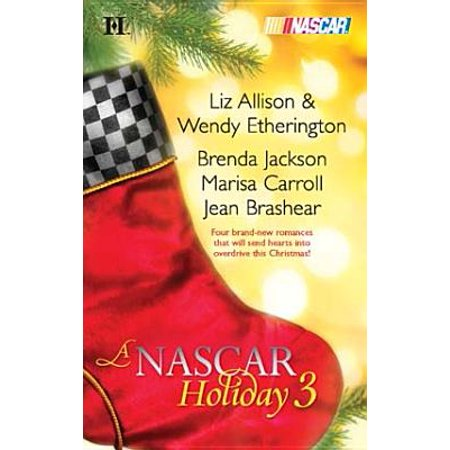 A NASCAR Holiday 3 - eBook