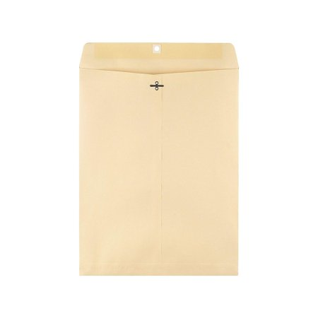 Staples Clasp Extra-Heavyweight Envelopes 12