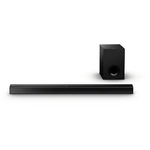 Sony HT-CT80 2.1-Channel Sound Bar with Subwoofer by Sony