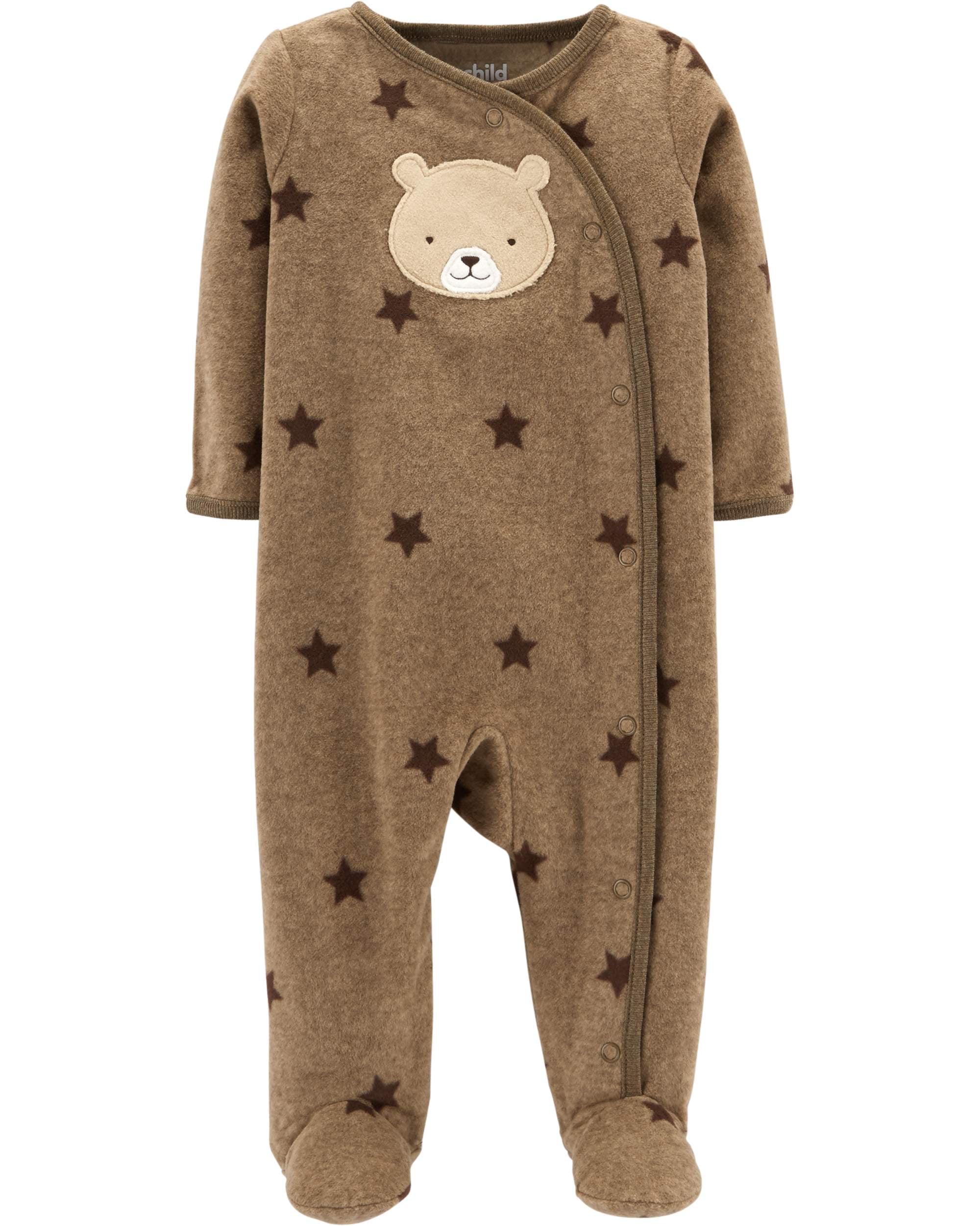 Child of Mine by Carter s Sleep N  Play Pajamas (Baby Boys ... 9783a3b37