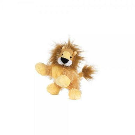 Ganz Lil'Kinz Lion Plush, 6.5