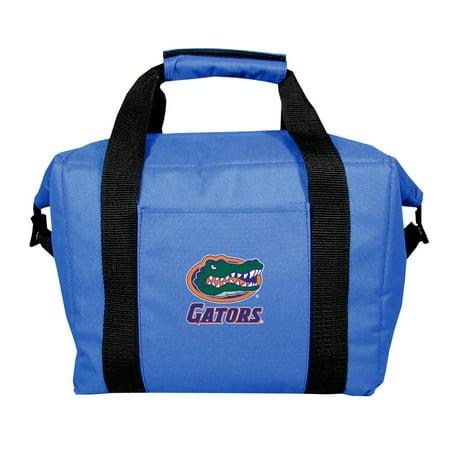 Kolder Texas Rangers Cooler - NCAA Florida Gators Soft Sided 12-Pack Cooler Bag, Soft Sided - folds for easy storage By Kolder