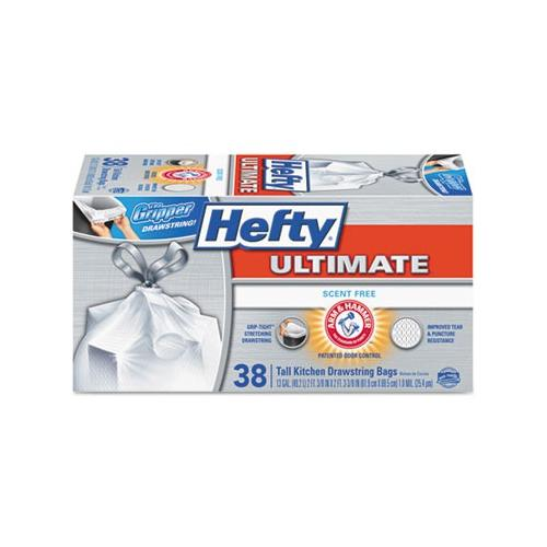 Ultimate Kitchen Trash Bags RFPE83638