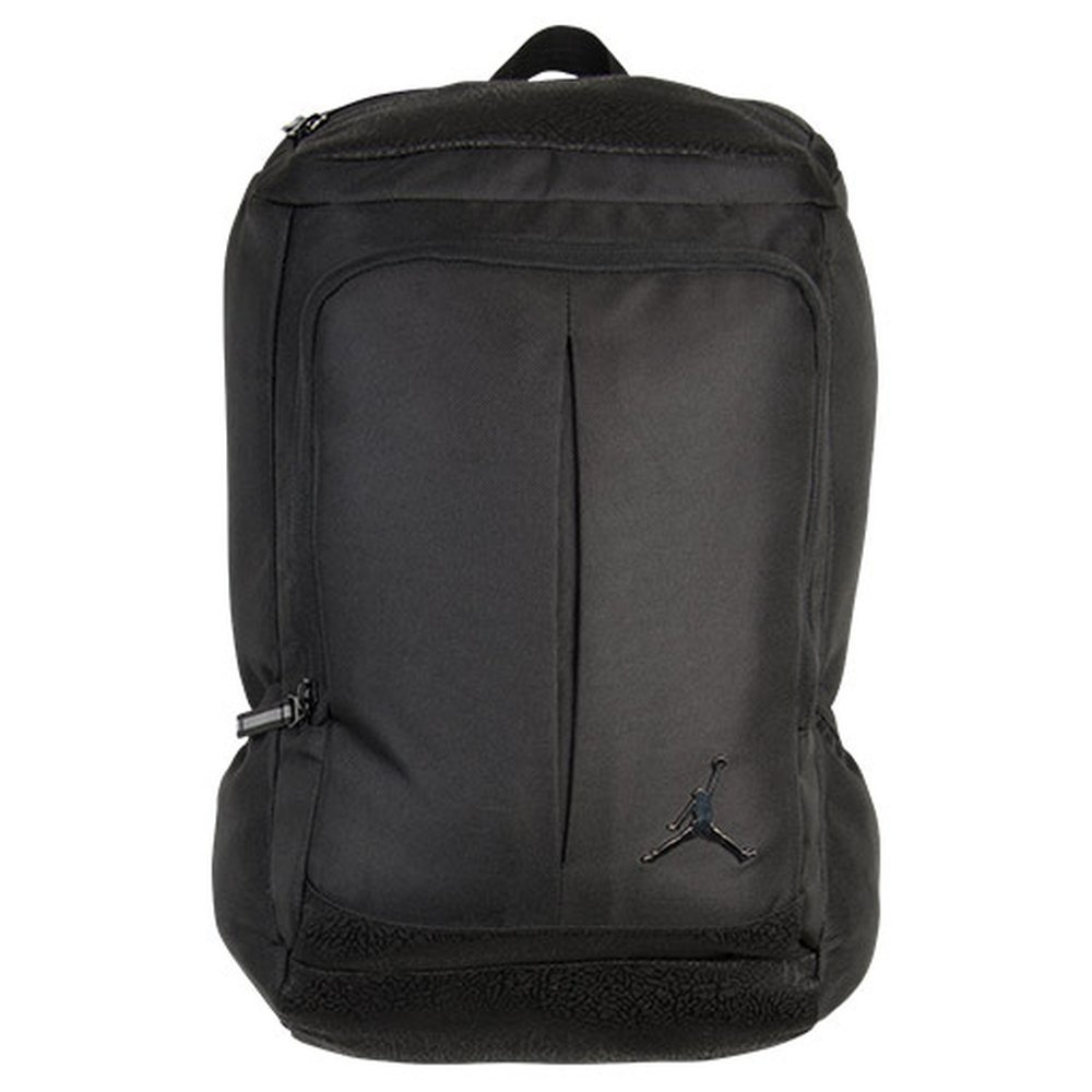 Nike Jumpman Classic Black Laptop Backpack 9A1687-023 wit...