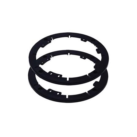 Ai 6 5     6 75   Stackable Speaker Extension  25   Pair Packed