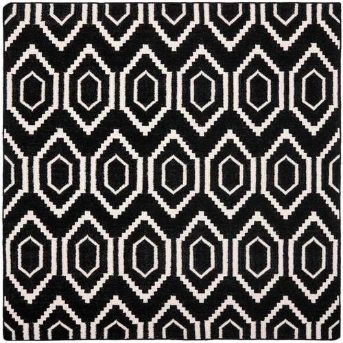 Safavieh Dhurrie Bianca Flatweave Moroccan Wool Area Rug