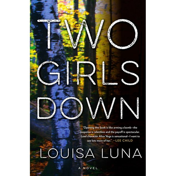 Two Girls Down : A Novel