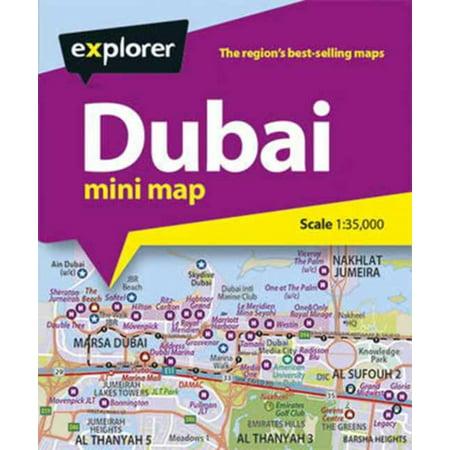 DUBAI MINI MAP ()