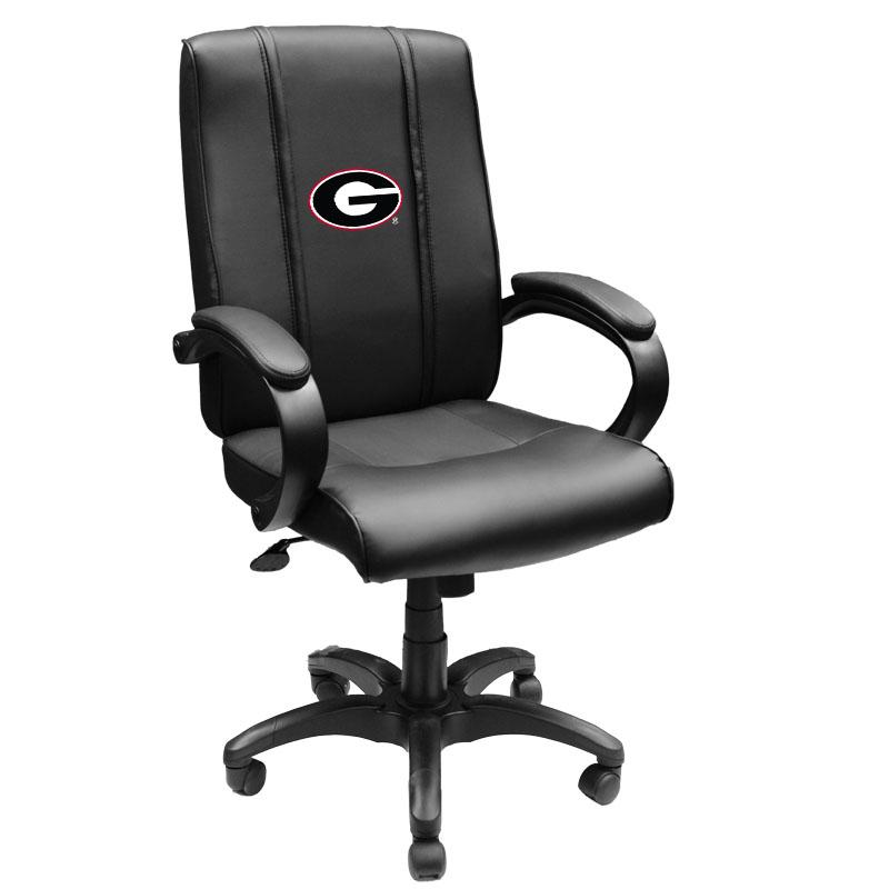 University of Georgia Bulldogs Office Chair 1000