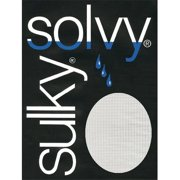 Solvy Water Soluble Stabilizer-19-3/4 Inch X 36 Inch
