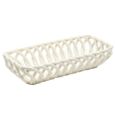 Walmart: The Pioneer Woman 13.7-Inch Linen Bread Basket Only $11.88