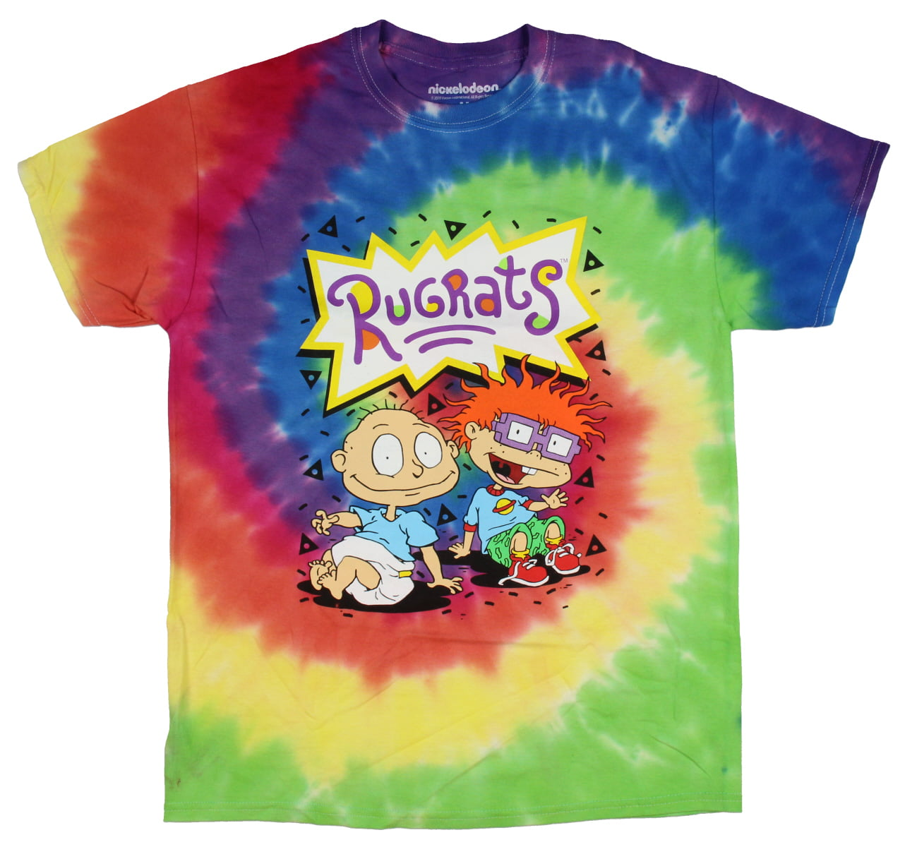 Nickelodeon Rugrats Shirt Tommy