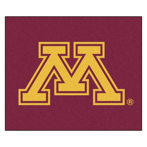 FANMATS NCAA University of Minnesota Indoor/Outdoor Area Rug