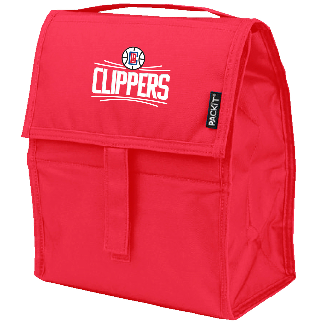 LA Clippers PackIt Lunch Box - No Size
