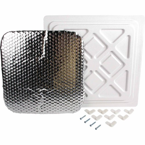 Camco 45651 Insulated Dual Vent Cover