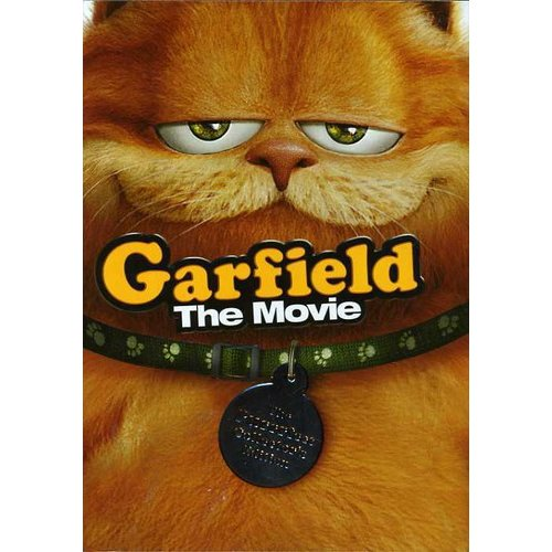 Garfield: The Movie - The Purrrfect Collector's Edition (2-Disc) (Full Frame, Widescreen)