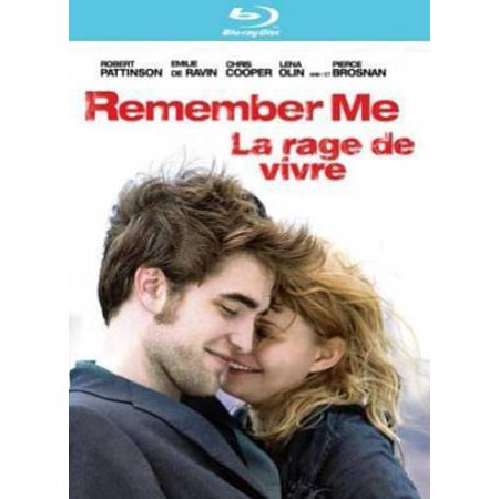 Remember Me  Blu Ray   Canadian