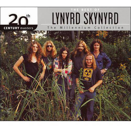 20th Century Masters: The Millennium Collection - The Best Of Lynyrd Skynyrd