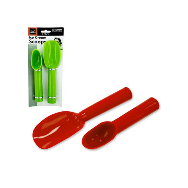 Bulk Buys HB802-24 Ice Cream Scoop Set