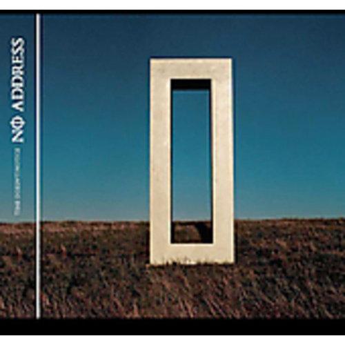 No Address - Time Doesnt Notice [CD]