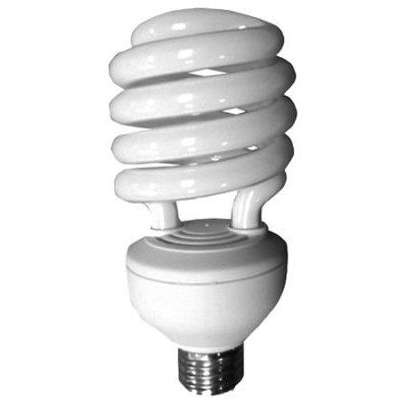 Earthtronics WP3W30S CFL Bulb, 3-Way, Soft White, 12-23-30-Watt - Quantity