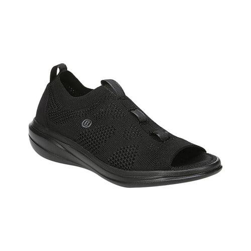 Women's Bzees Charm Open Toe Sneaker