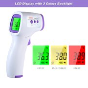 Forehead Thermometer Digital Thermometer
