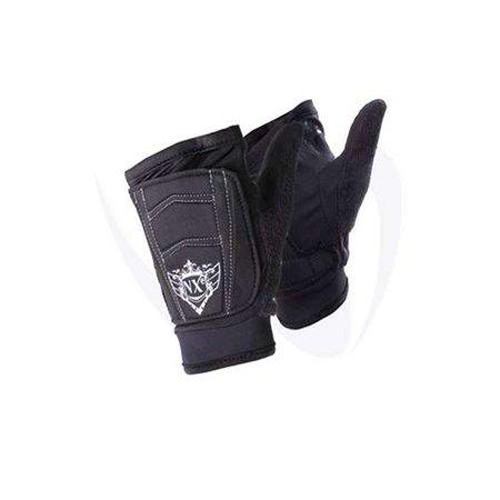 Tippmann NXE Freeflow Fingerless Paintball Gloves-X-LARGE