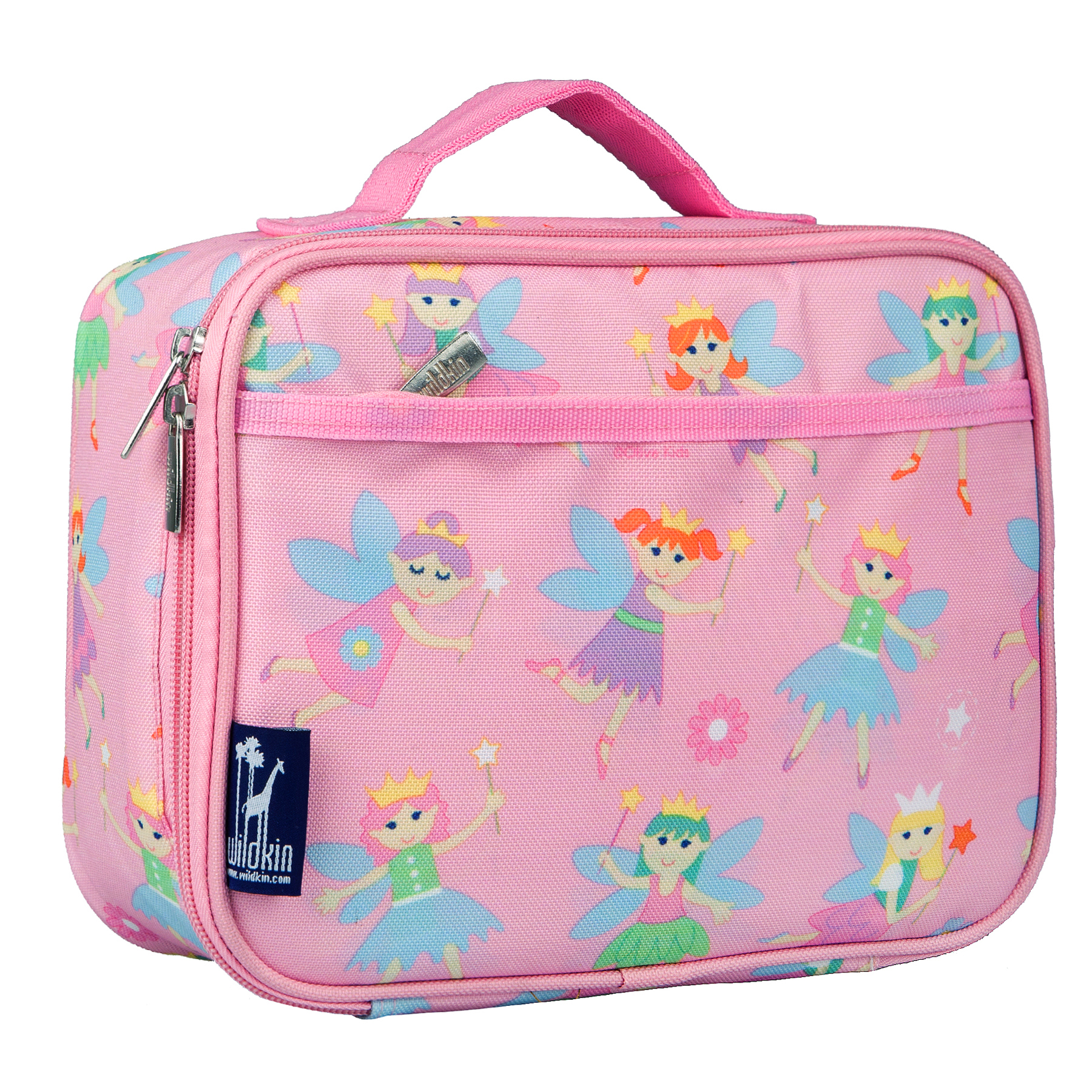 Olive Kids Fairy Princess Lunch Box