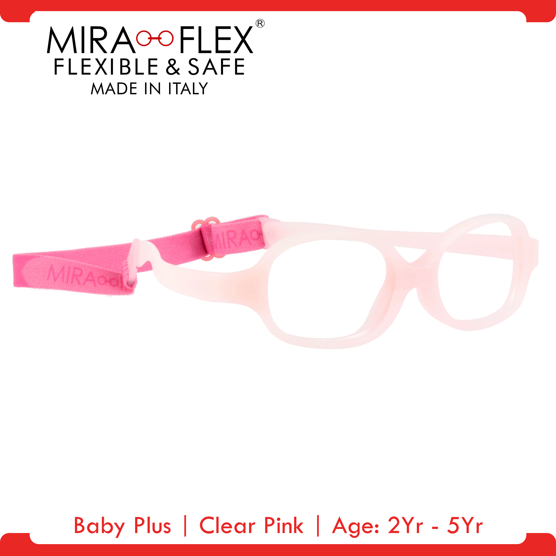 ecc5e94ecec4 Miraflex  Baby Plus Unbreakable Kids Eyeglass Frames