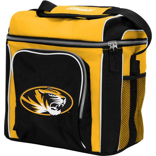 Coleman Missouri Tigers 16-Can Cooler